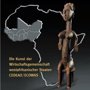 Die Kunst der Wirtschaftsgemeinschaft westafrikanischer Staaten CEDEAO / ECOWAS