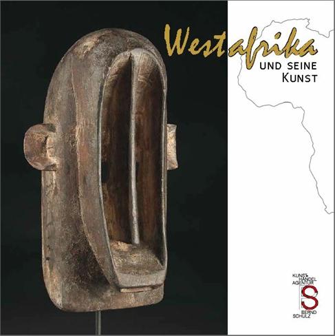Masken und Figuren aus Zentral- und Ostafrika