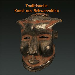 Traditionelle Kunst aus Schwarzafrika