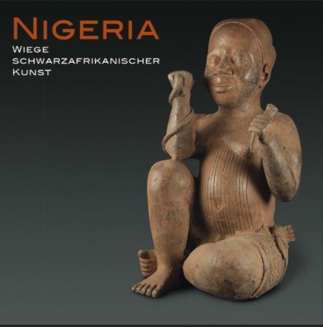 Nigeria Wiege schwarzafrikanischer Kunst