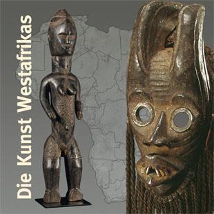 Die Kunst Westafrikas