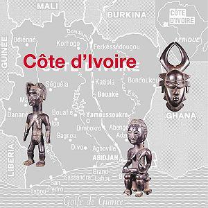 C??d'Ivoire